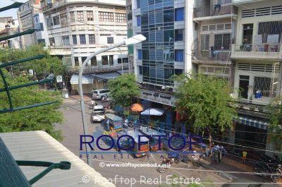 Phsar Kandal I, Phnom Penh | Condo for rent in Daun Penh Phsar Kandal I img 9