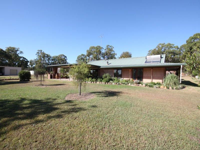 89 Wambo Road, Singleton