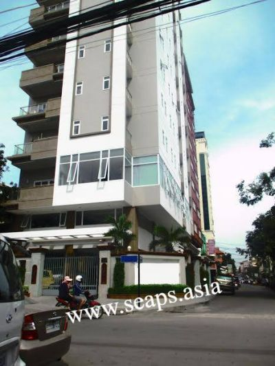 Veal Vong, Phnom Penh | Condo for rent in 7 Makara Veal Vong img 14