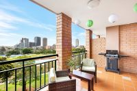 33/156 Chalmers Street Surry Hills, Nsw