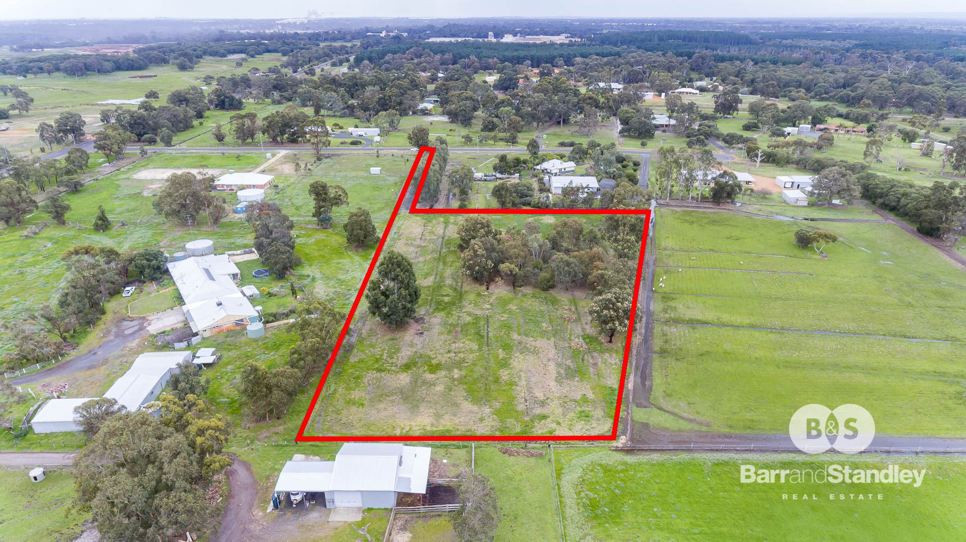LOT 501 Meadow  Lane, Dardanup West
