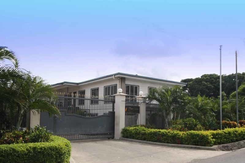 Block of Units for sale in Port Moresby 4 Mile