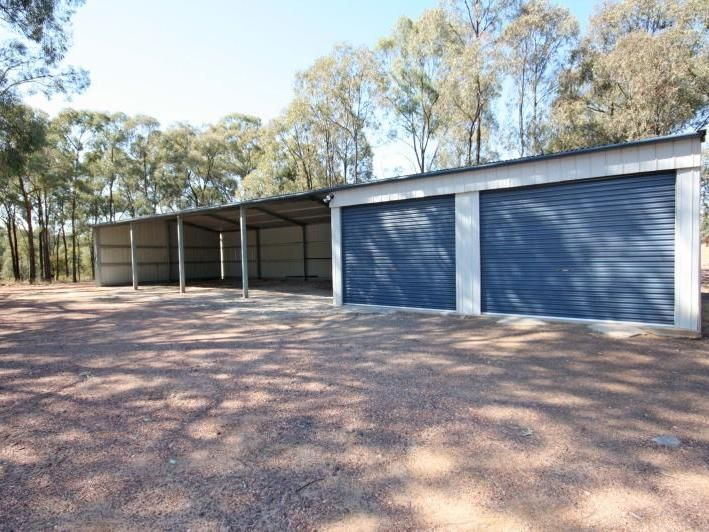 1946 Putty Road, Bulga