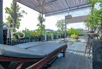 Tonle Bassac, Phnom Penh | House for rent in Chamkarmon Tonle Bassac img 6