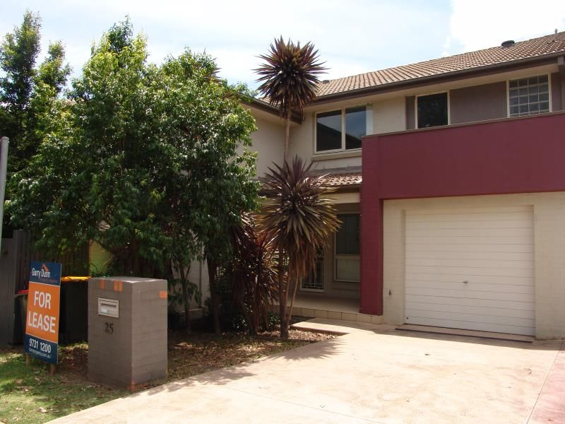 25 The Boulevard, Holsworthy