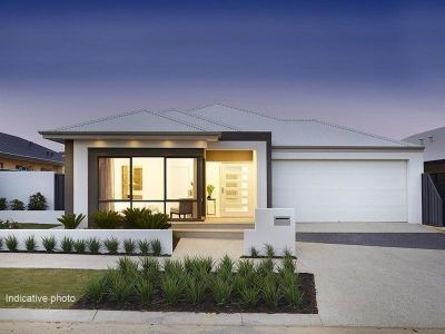 Luxurious Display Home - Leased Back By The Builder for 18 months