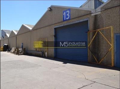 1,178m² - Cheap Factory Space