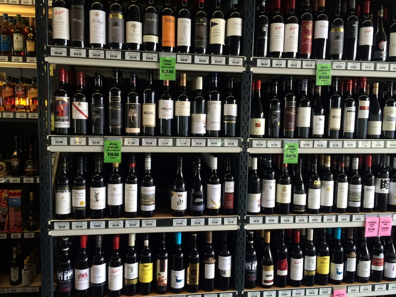 LIQUOR STORE FOR SALE- CHIPPING NORTON