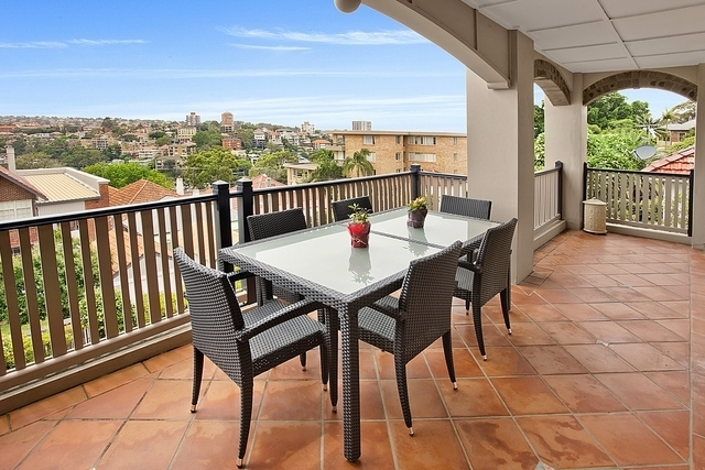 4/119-121 Cremorne Road, Cremorne Point