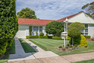 13 Monitor Street, Adamstown Heights