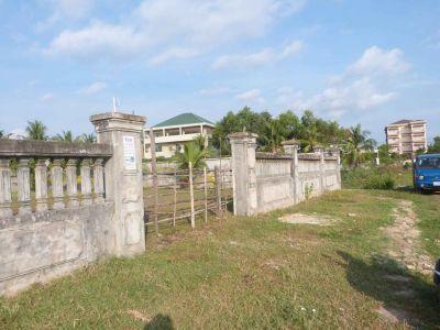 Sangkat Buon, Sihanoukville   Flat for rent in Sihanoukville Sangkat Buon img 14