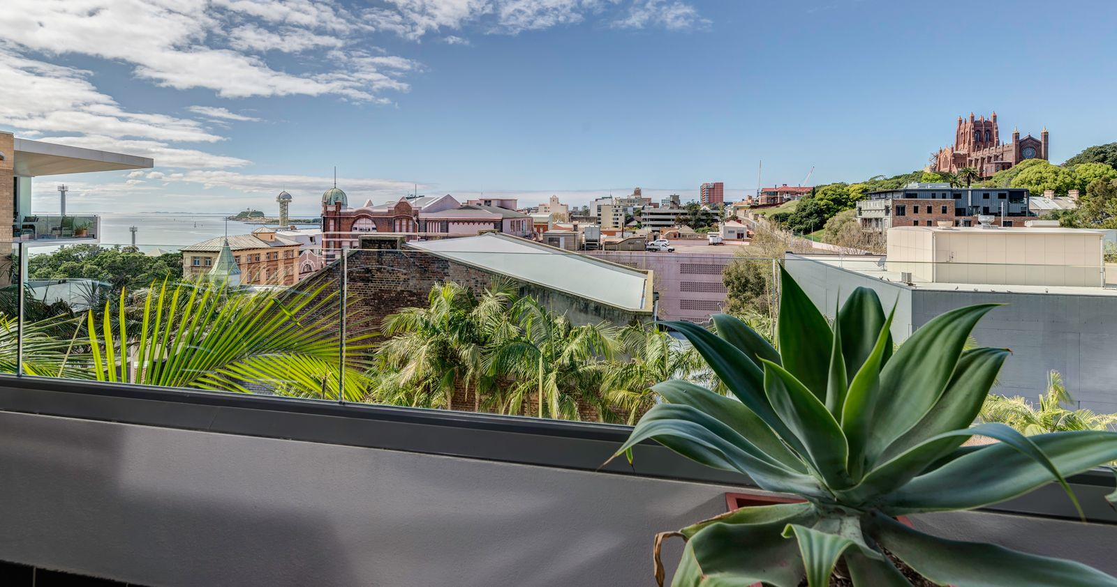 706/209 Hunter Street, Newcastle