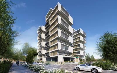 Reclusure 8  Luxury Condo , Chaom Chau, Phnom Penh | New Development for sale in Por Sen Chey Chaom Chau img 6