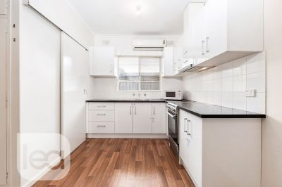 Move in ready - Perfect for first home buyers or investors!
