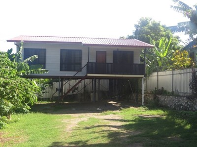 House for rent in Port Moresby Garden Hills