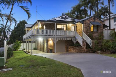 Immaculate, Warm, Character Filled Home with Views