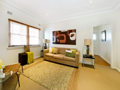 Value packed parkside home/investment