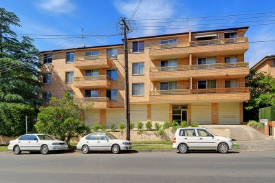 1/23-25 Sherbrook Road, Hornsby