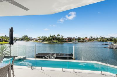SOLD - Outstanding New Tri-Level Residence – Northerly Point Position