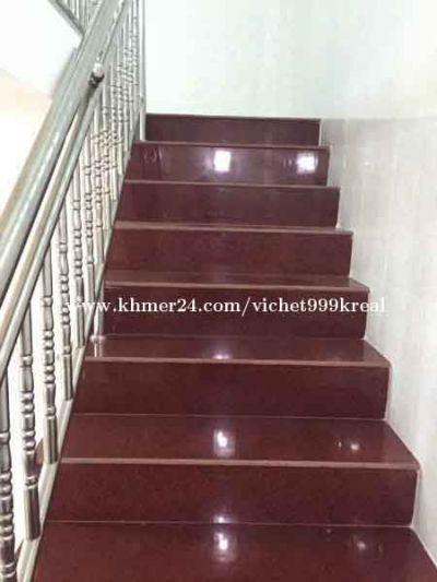 Sangkat Muoy, Sihanoukville | Villa for rent in Sihanoukville Sangkat Muoy img 4