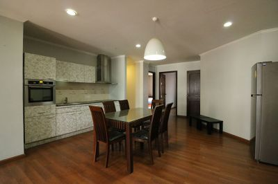 BKK 1, Phnom Penh | Condo for rent in Chamkarmon BKK 1 img 9