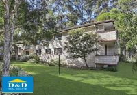 Peaceful 2 Bedroom Unit in Central Location. Immaculate Interior. Green Tranquil Outlook. Stroll to Parramatta City Centre