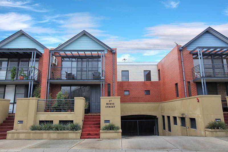 17/27 Burns Street, North Fremantle