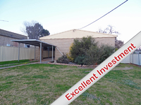 Solid Investment Opportunity – Currently Tenanted