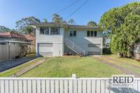 Highset Family Home - Overlooking Parkland !!