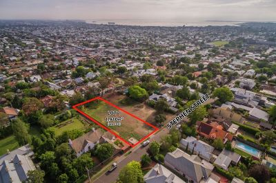 Quality Bare Land Holding - 1,910sqm approx. - Rare Opportunity
