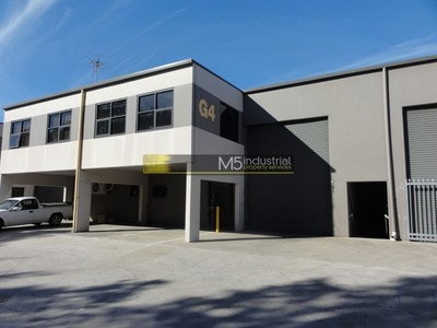 211sqm - Modern Industrial Investment