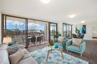 72/1 Hampden Avenue Cremorne, Nsw