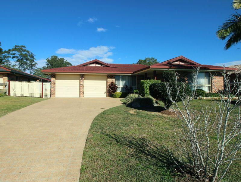 Large Family House plus Studio in Wauchope near Port Macquarie