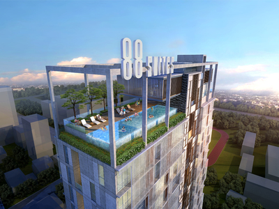 88  SUITES, BKK 1, Phnom Penh | New Development for sale in Chamkarmon BKK 1 img 0