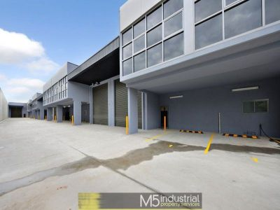 154sqm - Security Complex with STYLE !!