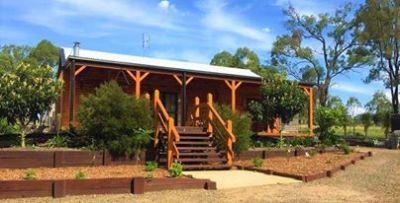 NANANGO, QLD 4615