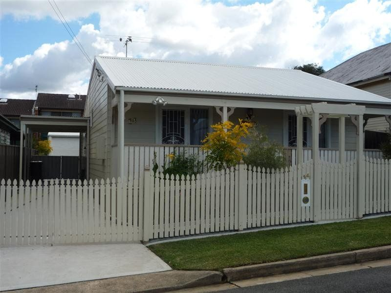 14 Barber Street, MAYFIELD