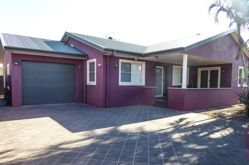 Quality Home, Fully Furnished, Quiet Location, Secure Yard