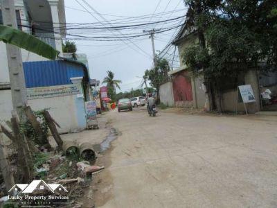 Nirouth, Phnom Penh   Land for sale in Chbar Ampov Nirouth img 4