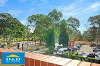 Beautifully Refurbished. Bright 2 Bedroom Apartment. Sunny North Facing Unit Overlooking Parramatta Park. Stroll to Westfield & Station