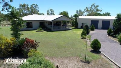 23 Dennis Lane, Charters Towers
