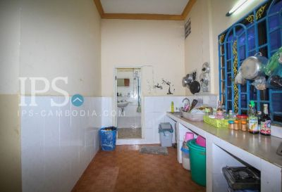 Chreav, Siem Reap | House for rent in  Siem Reap Chreav img 3