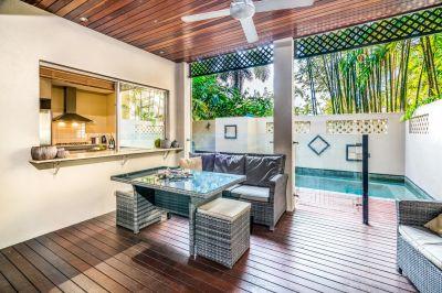 Luxurious Urban Oasis, ROI 8.5% aprox pa