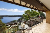 Solid build with immaculate bay views