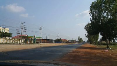 Khsem Khsant, Kampong Speu | Land for sale in Odongk Khsem Khsant img 1