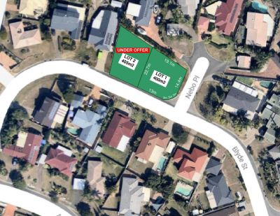 SINNAMON PARK, QLD 4073