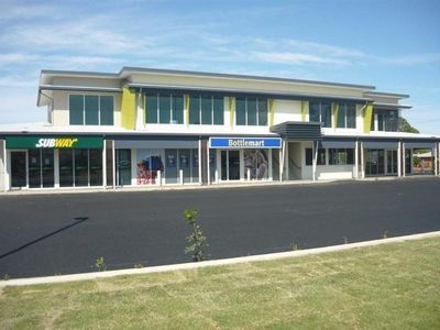 Highway Frontage Offices For Lease