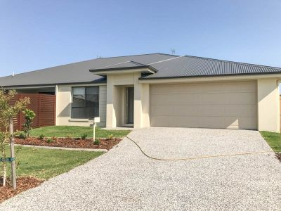 Brand New With Air Con In Master + Living - SORRY I'M RENTED!