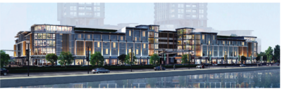 Center City  Ta Khmao, Ta Khmao, Kandal   New Development for sale in Ta Khmau Ta Khmao img 2