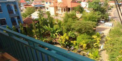 Sla Kram, Siem Reap | Condo for rent in  Siem Reap Sla Kram img 8